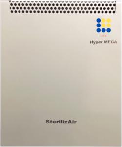 空気清浄機を越えた強力な空間除菌のステライザ。今までの空気清浄機では出来なかった空気清浄機を超えたステライザ。空気清浄機の比になりません。安全性を求め効果抜群でウイルス対策、新型コロナウイルス対策、インフルエンザ対策に人気です。ステライザは匂い、有害粒子、ウイルス、細菌を一掃します。補助金も対応しプラズマクラスターやナノイーよりも効果があります(当社実験)株式会社ライブ
