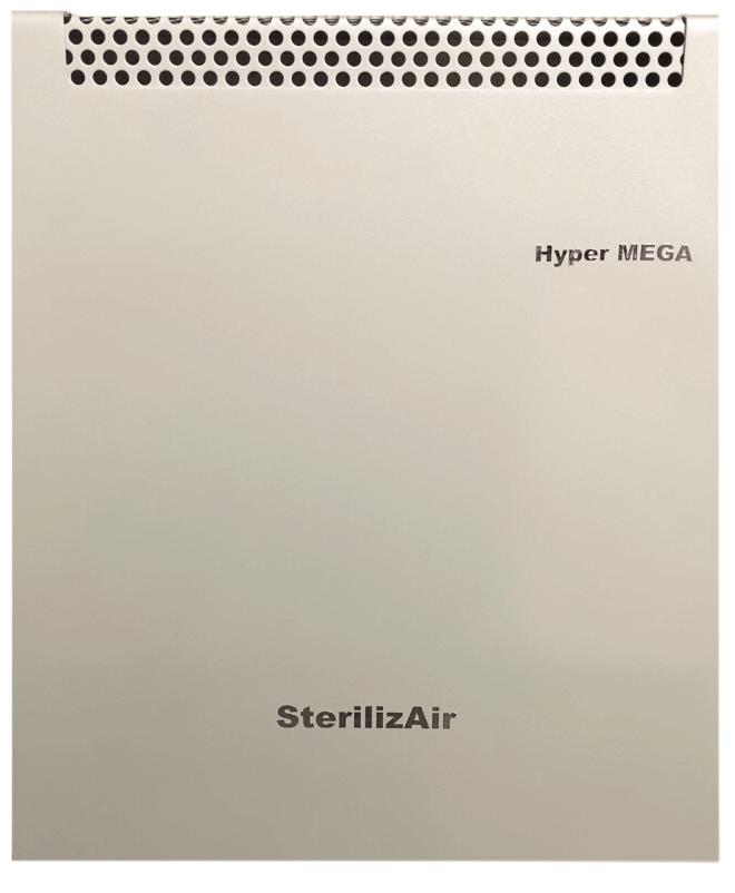 ステライザSterilizAir USJ-2M型(Hyper MEGA)