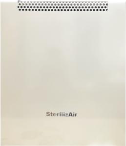 株式会社ライブのステライザで花粉症対策・コロナ対策。ステライザは空気清浄機では出来なかった、空気中や表面付着菌まで除去します