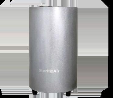 ・型式 USJ-4型 ・有効面積 50㎡(125m3) ・反応器寿命 約3年 ・吸排ファン 有 ・フィルタ寿命 約6ヶ月 ・電源 AC100V ・消費電力 6W ・寸法 200(W)☓350(H)☓200(D) mm ・重量 5.1kg